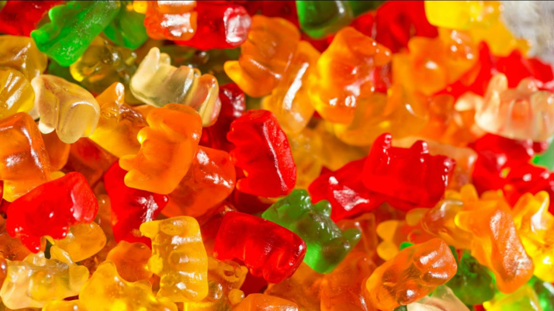 Ideal CBD gummies for various benefits