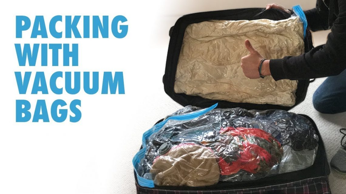 How To Pack Shoes In Luggage While Travelling?