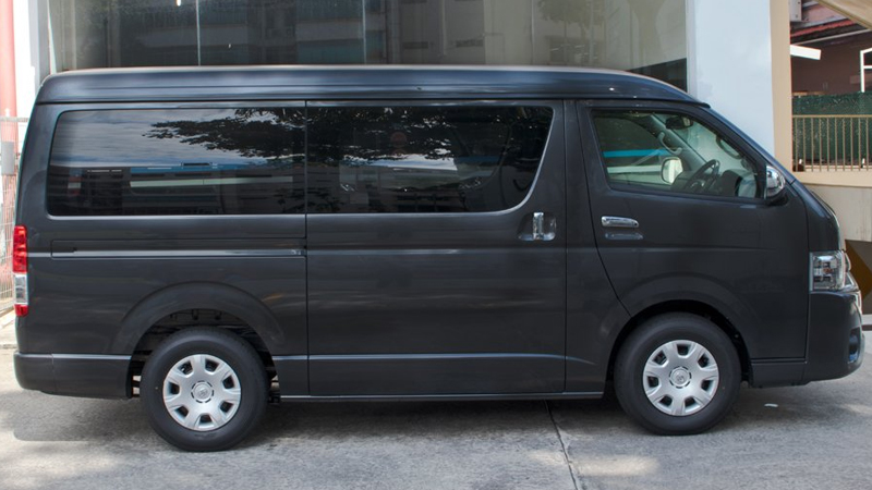 Mini Bus Charter For Comfortable And Affordable Travel